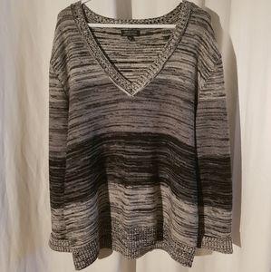 Lord & Taylor Wool Sweater